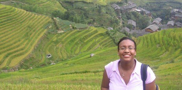 Why I Joined NABEA – Keisha Brown, PhD